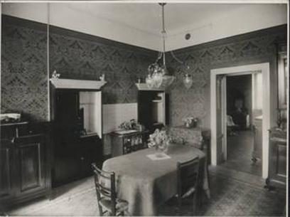 La solidariet coopinquilini for Piani casa su due piani degli anni 60